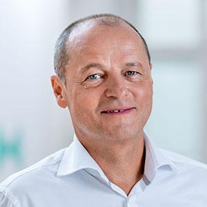 Jobsbutler Peter Marsch