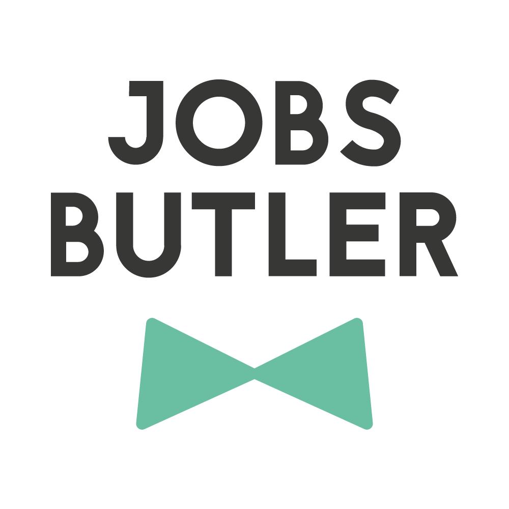 Jobsbutler Logo